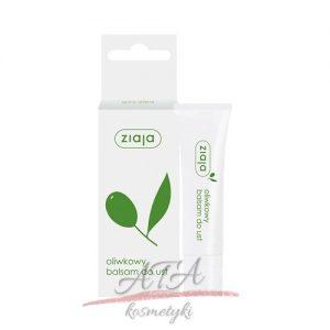 Ziaja - OLIWKOWA - balsam do ust - 10 ml