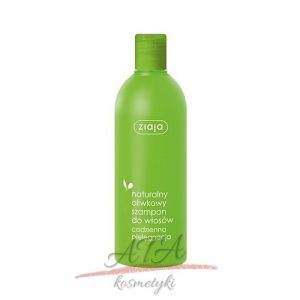 Ziaja - OLIWKOWA - szampon - 400 ml