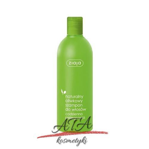 Ziaja – OLIWKOWA – szampon – 400 ml
