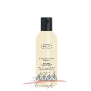 Ziaja - odżywka wygładzająca niesforne włosy - 200 ml