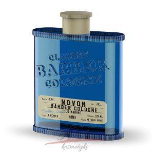 NOVON BARBER COLOGNE BLUE OLD MARINE Woda kolońska 185 ml