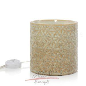 Yankee Candle Scenterpiece™ BELMONT Kominek elektryczny do wosków