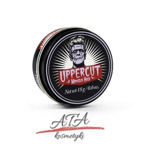 UPPERCUT DELUXE MONSTER HOLD Wosk do włosów 18 g